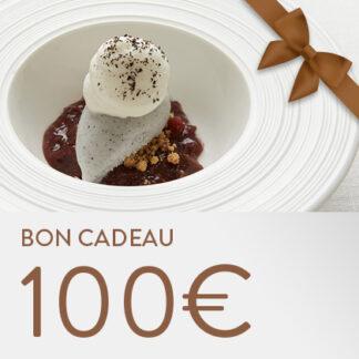 Bon cadeau Trotthus 100 euros