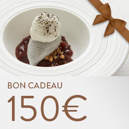 Bon cadeau Trotthus 150 euros