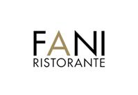 Logo restaurant étoilé michelin Fani