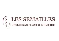 Logo Restaurant gastronomique Les Semailles